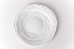 art de la table assiette plat porcelaine de limoges l atelier du blanc