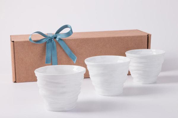 art de la table tasse cafÚ gobelet barista porcelaine de limoges latelierdublanc