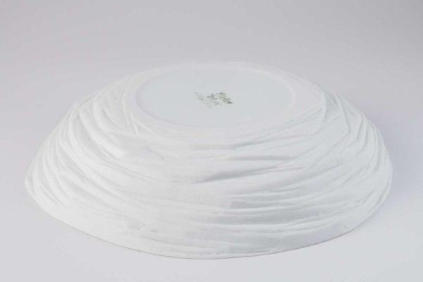 coupe saladier vasque pm porcelaine de limoges latelierdublanc 1
