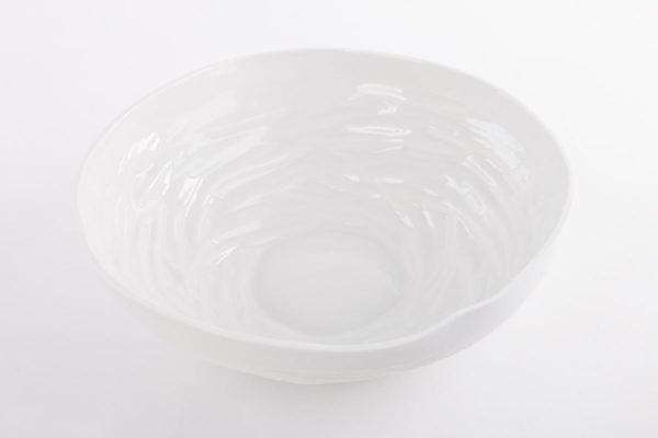 coupe saladier vasque porcelaine de limoges latelierdublanc 3