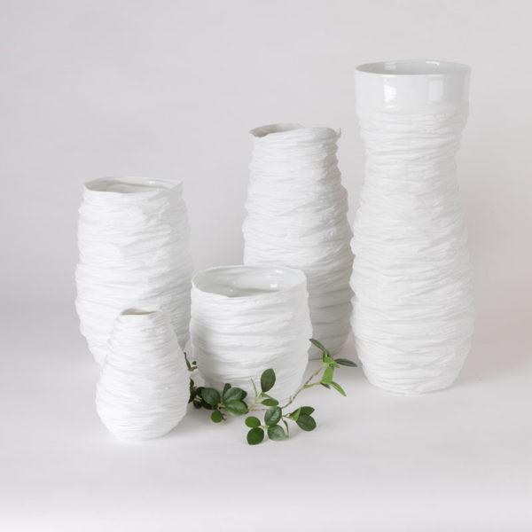 grand vase porcelaine de limoges paradoxe biscuit latelierdublanc 2