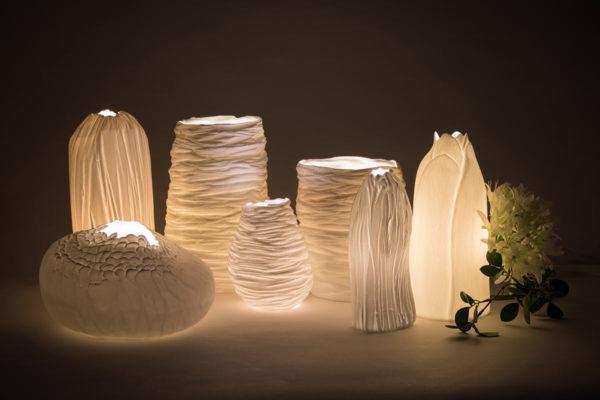 luminaire lampe d ambiance porcelaine de limoges latelierdublanc 2 1