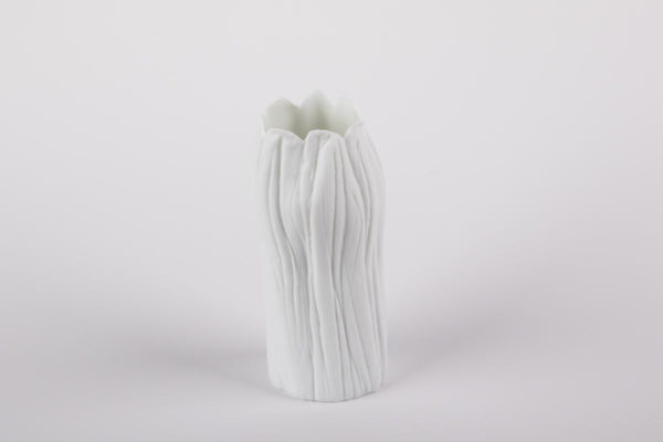 petit vase fleur piece unique latelier du blanc