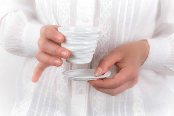tasse cafe soucoupe paradoxe l atelier du blanc
