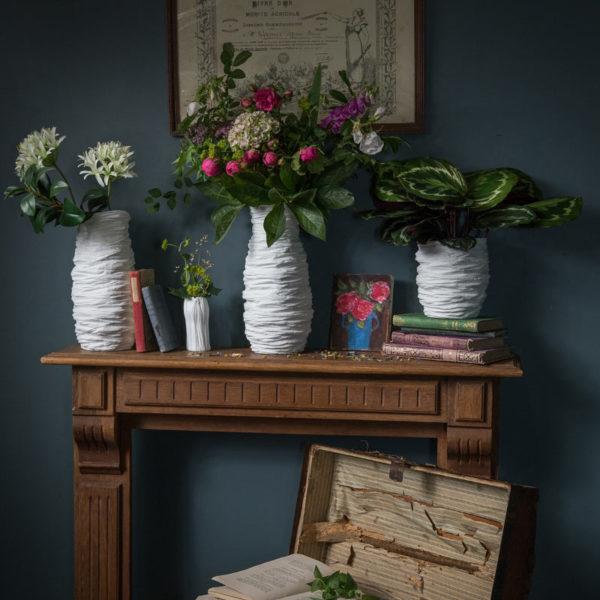 vase design porcelaine de limoges latelierdublanc 3