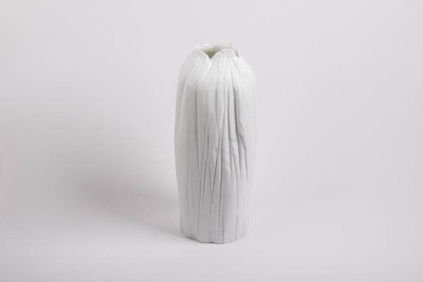 vase fleur haut grand blanc l atelier du blanc