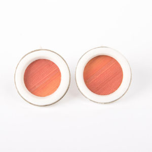 boucle-d-oreille-original-femme-dormeuse-argent-anneau-porcelaine-blanche-paille-rose-poudre-l-atelier-du-blanc