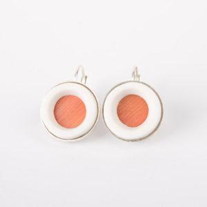 boucle-d-oreille-rose-poudré-bijoux-createur-original-latelierdublanc