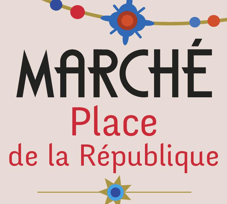 Marché de Noël de Limoges maintenu !