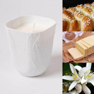 bougie-parfumee-pour-salon-maison-gourmande-fleur-d-oranger-brioche-vendenne-cire-vegetale-porcelaine-de-limoges-HG-atelier-du-blanc